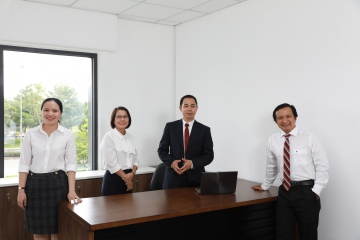 Sales Department