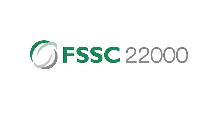 hương liệu Việt Hương nhận chứng nhận FSSC 22000