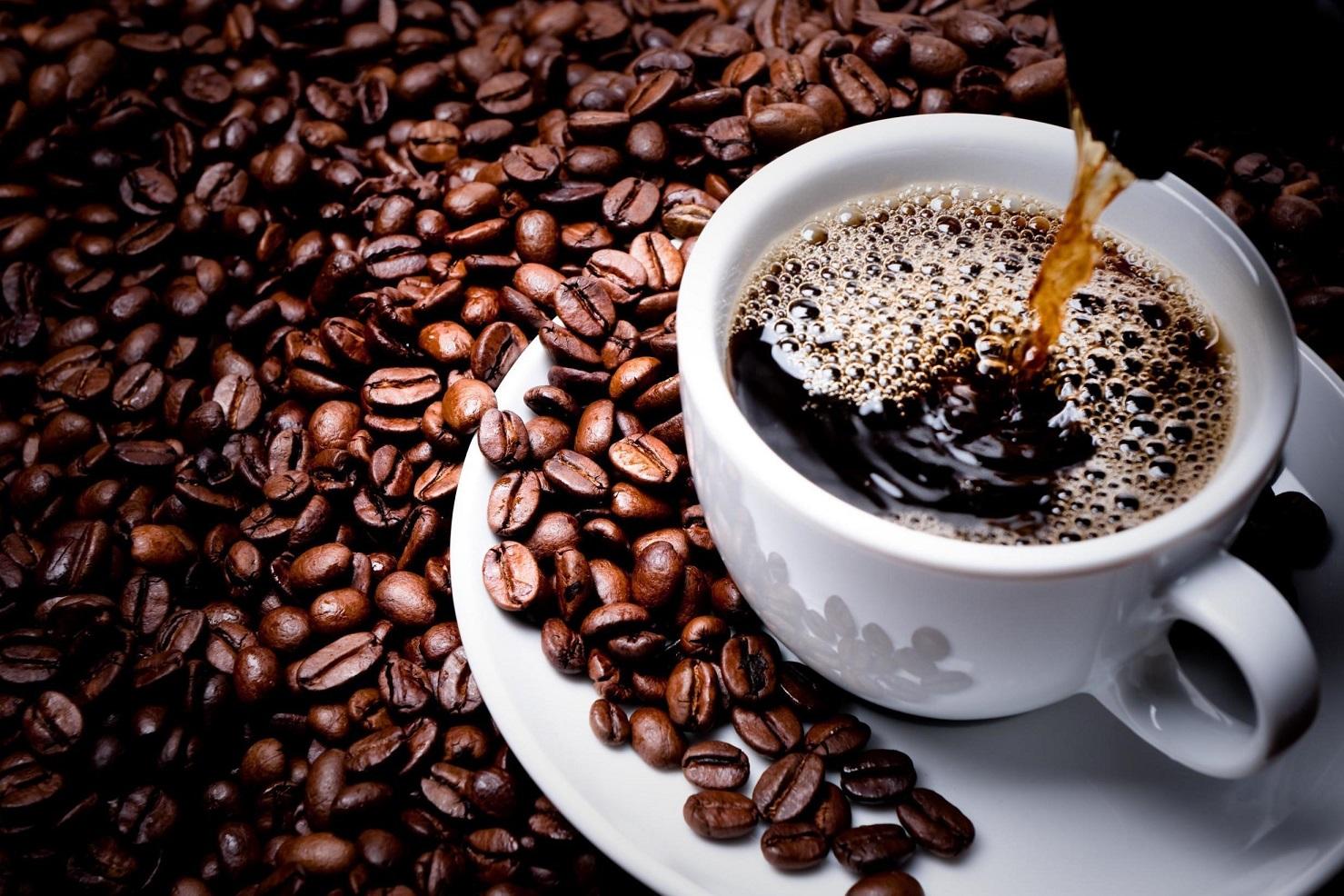 ứng dụng hương liệu trong sản xuất cà phê