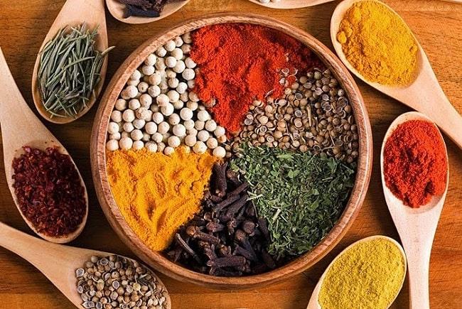 hương liệu thực phẩm an toàn