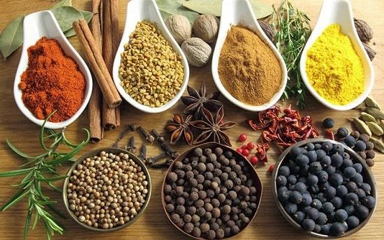 công ty cung cấp hương liệu thực phẩm uy tín
