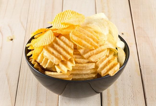 hương liệu cho snack
