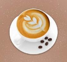 hương liệu cho cà phê