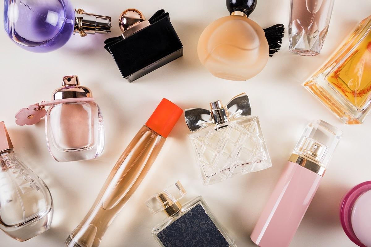 hương liệu mỹ phẩm là gì