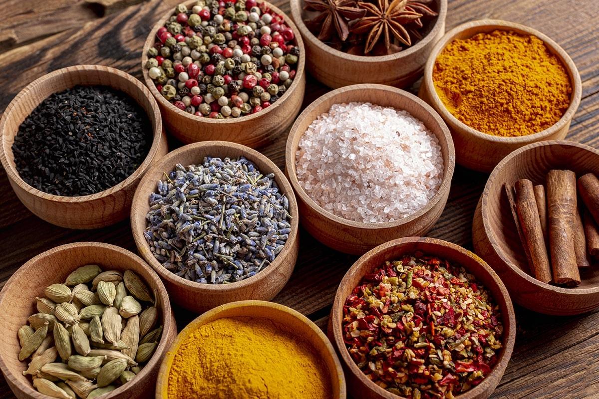 hương liệu thực phẩm là gì