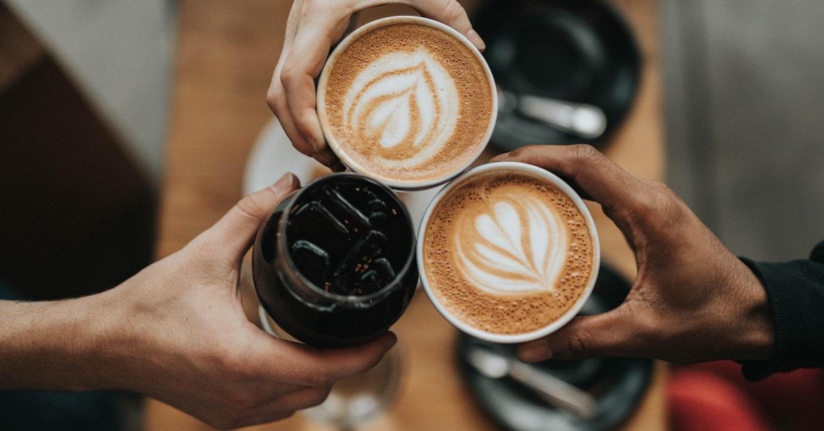 Tại sao cần sử dụng hương liệu cho cafe?