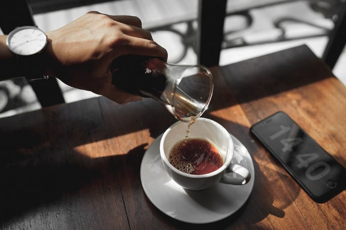 Hương cà phê là gì? - Một số loại hương liệu cho cà phê